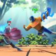Vor einigen Wochen erst veröffentlichte Angry Mob Games den von Smash Bros. inspirierten Fighter Brawlout für Nintendo Switch. Eine Veröffentlichung für...