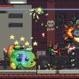 Tribute Games hat eine Nintendo-Switch-Version von Mercenary Kings angekündigt, der Limited Run Games auch noch eine physische Version spendiert. Die...