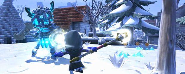 Das Action-RPG Portal Knights, das vor einigen Wochen digital für Nintendo Switch erschienen ist, hat von Entwickler Keen Games und Publisher 505 Games...