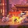 Die PR zu Shaq Fu: A Legend Reborn macht hellhörig. Eine Fortsetzung für das schlechteste Spiel aller Zeiten, so bewirbt man Shaq Fu: A Legend Reborn...