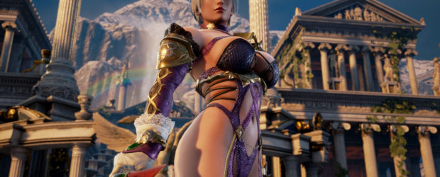 Bandai Namco hat das Charakter-Roster zu Soulcalibur VI um die altbekannten und beliebten Kämpfer Ivy und Zasalamel erweitert. Zur Premiere gibt es jeweils...