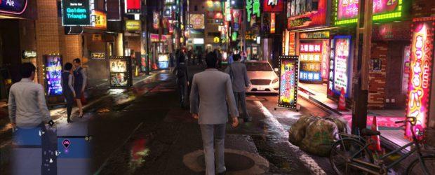 Mit dem heutigen Tag können Yakuza-Fans endlich das letzte Kapitel von Kazuma Kiryu aufschlagen. Yakuza 6: The Song of Life ist seit heute in einer...