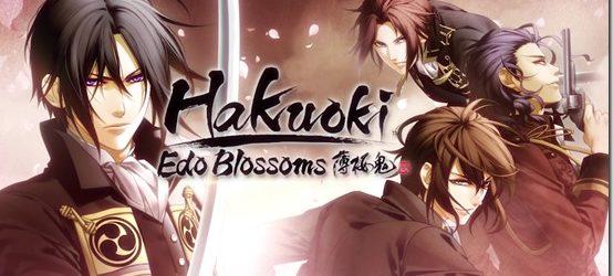Am 19. Mai 2017 erschien das Otome Hakuoki: Kyoto Winds in Europa für PlayStation Vita. Die bezaubernden Liebesgeschichten haben uns sehr begeistert...