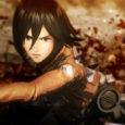 Anfang März erschien für PlayStation 4, Nintendo Switch, Xbox One und PCs die neueste Videospielumsetzung von Attack on Titan. Das Spiel besitzt einen...