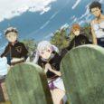 In Japan wird Black Clover: Quartet Knights am 13. September für PlayStation 4 erscheinen, wie die aktuelle Ausgabe der Weekly Jump enthüllte. Für einen...