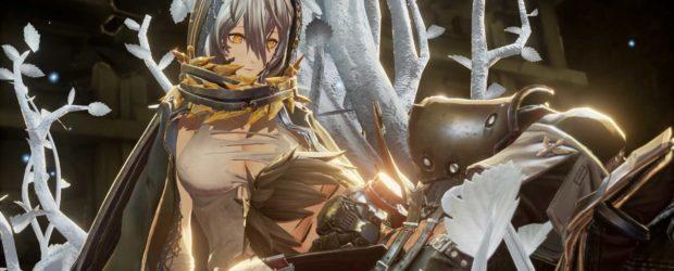 Bandai Namco hat einen kurzen Gameplay-Trailer zu Code Vein veröffentlicht. Der Trailer zeigt zwei verschiedene Gebiete, eine Eislandschaft mit dem Namen...