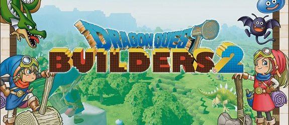Die ersten Reaktionen, als Dragon Quest Builders ankündigt wurde, waren ein wenig von Verwirrung geprägt. Eine Mischung aus Dragon Quest und Minecraft?