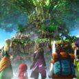 Ein großer Erfolg, was offenbar auch Square Enix so einordnet. Immerhin war die Reihe im Westen im Prinzip fast tot. 2009 erschien mit Dragon Quest IX...