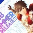"""Einige Fans hatten durchaus absurde Vorstellungen, was Square Enix mit dem Trademark zu """"Idol Fantasy"""" anfangen könnte. Heute kündigte Square Enix..."""