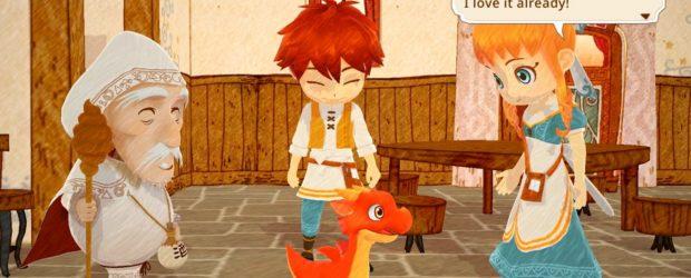 Aksys Games hat den Inhalt der limitierten Edition für das Videospiel Little Dragons Café vorgestellt, die man für 79,99 US-Dollar (circa 67 Euro) erwerben...