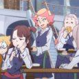 """Alles fängt einmal klein an, da bildet Little Witch Academia keine Ausnahme. Als 2013 im Rahmen des Animationsprojektes """"Anime Mirai"""" der Kurzfilm von..."""