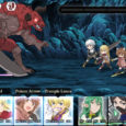 Ab sofort ist das Smartphone-Rollenspiel Is it Wrong to Try to Pick Up Girls in a Dungeon? Memoria Freese in Europa und Nordamerika für iOS und Android...