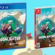 Publisher 11 Bit Studios und Entwickler Digital Sun Games verkünden die Veröffentlichung von Moonlighter für Nintendo Switch für den 5. November...