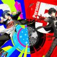 Bei Persona 3: Dancing Moon Night hat man sich für Virtua Fighter entschieden und Persona 5: Dancing Star Night bekommt Outfits aus Yakuza und Sonic...