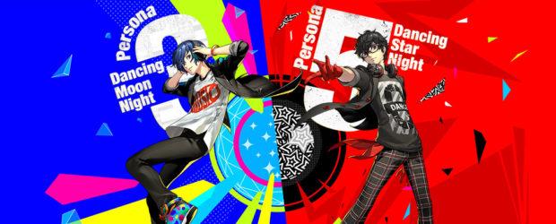 Atlus hat die Opening-Videos zu Persona 3: Dancing Moon Night und Persona 5: Dancing Star Night veröffentlicht. Beide Rhythmus-Ableger der Persona-Reihe...