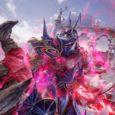 Nightmare ist einer der Lieblingskämpfer der Soulcalibur-Fans und vertritt die dunkle Seite der Charakterriege in Soulcalibur VI. Okubo freut sich besonders...