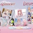 """Der Onlinehändler Rice Digital wird eine limitierte Version zu Song of Memories in Europa und Nordamerika vertreiben. Die """"Encore Edition"""" kostet für Nintendo..."""