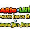 Die beiden Brüder kämpfen sich in der Portierung des DS-Rollenspiels gemeinsam mit Erzfeind Bowser durch das Land, um ein Heilmittel zu finden, und bringen...