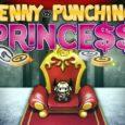 Wo einst das Recht des Stärkeren die Machtverhältnisse im Land regelte, brach das Zeitalter des Kapitalismus aus. In Penny-Punching Princess dreht sich alles um...