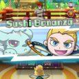 In Sushi Striker verschlingen Spieler im wahrsten Sinne des Wortes Sushi wie am Fließband. Die Handlung spielt nach dem verheerenden Sushi-Krieg. In einer Welt...