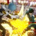 Bandai Namco hat den ersten Werbespot zu My Hero Academia: One's Justice veröffentlicht. Der Fighter wird vom Entwicklerstudio Byking entwickelt. Byking...