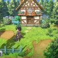 Das Smartphone-Rollenspiel Another Eden: The Cat That Travels Through Space and Time, das in Japan für iOS und Android als Free-to-play-Titel erhältlich ist...