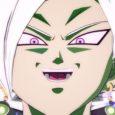 Zum frisch enthüllten kommenden DLC-Charakter Fusion Zamasu aus Dragon Ball FighterZ hat Bandai Namco inzwischen erste Bilder veröffentlicht...