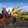 Laut der aktuellen Ausgabe der Weekly Jump spielt Dragon Quest Builders 2: The God of Destruction Malroth and the Vacant Island in der Welt, die als Schauplatz...