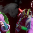 Nachdem Entwickler ARIKAEnde Februarden Charakter Shadowgeist für das KampfspielFighting EX Layer vorstellte, gesellen sich nun zwei weitere Kämpfer...