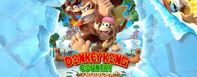 Wenn es um Wii-U-Spiele geht, denen zu wenig Beachtung geschenkt wurde, dann mischt Donkey Kong: Tropical Freeze ganz oben mit. Der Plattformer rund...