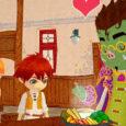 Aksys Games und Toybox Inc. haben den Debüt-Trailer zu Little Dragons Café veröffentlicht, der euch die beiden Hauptfiguren in einem Gespräch mit einem...
