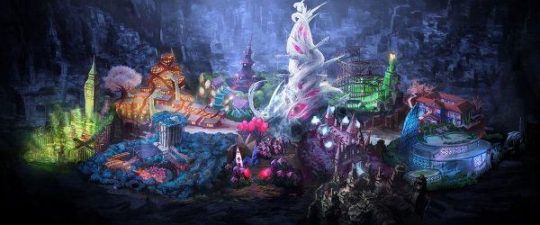 Compile Heart hat die offizielle Seite ihres neuesten Dungeon-Crawlers, Mary Skelter 2, mit neuen Informationen versehen. Das Update umfasst die Punkte...
