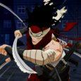 """Vor wenigen Tagen kündigte Bandai Namco Stain und Shota Aizawas alias """"Eraserhead"""" als spielbare Charaktere für My Hero Academia: One's Justice an..."""