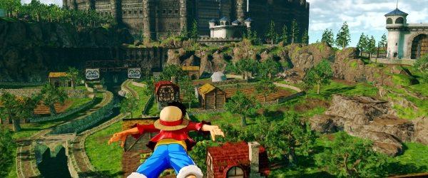 Die neuste Ausgabe der Weekly Jump bestätigt, dass die Germa-66-Armee des Germa-Königreichs einen Auftritt in One Piece: World Seeker haben wird. Im ...