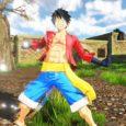 In der neuesten Ausgabe der japanischen Weekly Jump wurden neue Charaktere für One Piece: World Seeker vorgestellt. Da gibt es zum einen den aktuellen...