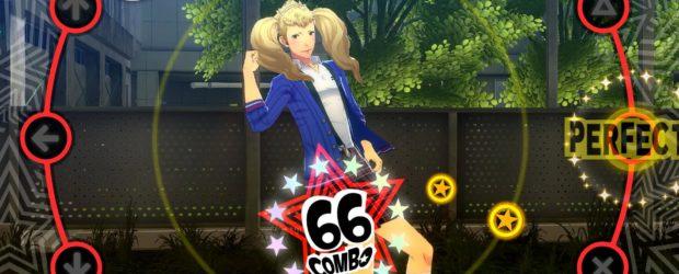 Die Persona Dancing: Endless Night Collection, die als Bonus neben den beiden neuen Persona-Dancing-Games zusätzlich Persona 4 Dancing enthält und im...
