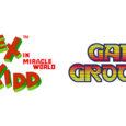Auf dem Event Sega Fes 2018 hat Sega zwei weitere Klassiker enthüllt, die im Paket von Sega Ages enthalten sind. Dabei handelt es sich um die Titel Alex Kidd in...
