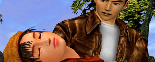 Shenmue has most heard about Shenmue 3's announcement. But Shenmue has a long history - they've only experienced first ...