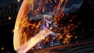 Soulcalibur VI