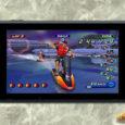 Wave Race ist wohl eine der älteren Nintendo-Serien. Doch es gibt ziemlich wenig Einträge in der Historie der Serie. 1992 nahm sie ihren Anfang auf dem Game...