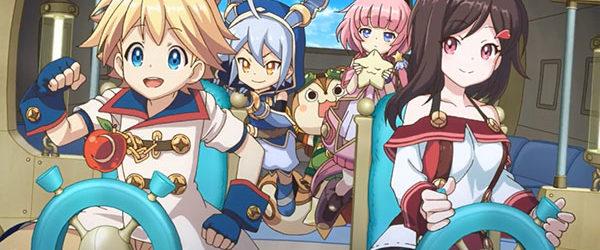 Sega hat das Eröffnungsvideo zu Wonder Gravity: Pino to Juuryoku Tsukai (Pino and the Gravity Users) veröffentlicht. Das Smartphone-Rollenspiel wird vom...