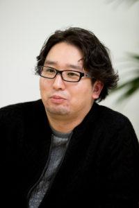 Ryoei Mikage