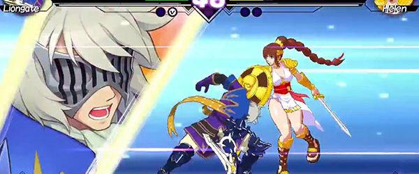 Nicalis hat ein neues Video zum Fighting Game Blade Strangers veröffentlicht, das euch Liongate aus Code of Princess EX in der Kampfarena vorstellt. Neben...