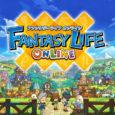 Nach einigen Verschiebungen geht es nun plötzlich ganz schnell: Fantasy Life Online wird in Japan am 23. Juli erscheinen, dies gab Akihiro Hino bei Twitter bekannt...