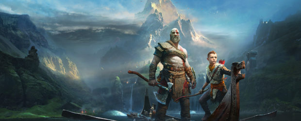 """Ab dem 20. August dürfen sich God-of-War-Fans exakt vier Monate nach der Veröffentlichung des Spiels in einen neuen """"New Game Plus""""-Modus stürzen. Wer..."""