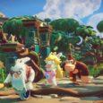 Ubisoft hat im Rahmen der E3 den Veröffentlichungstermin der Donkey-Kong-Erweiterung zu Mario + Rabbids bekanntgegeben. Donkey Kong Adventure...