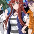 Compile Heart hat der offiziellen japanischen Webseite zu Mary Skelter 2 ein Update spendiert und dabei die neuen Charaktere Itsuki, Kaede und Takumi...