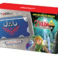 Die Nintendo-3DS-Familie, zu der auch Nintendo 2DS gehört, ist noch lange nicht am Ende! Immer mal wieder kamen neue 3DS in den verschiedensten...