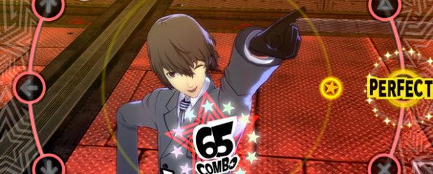 Dank der Famitsu dürfen wir heute einen Blick auf einen weiteren DLC-Charakter und zahlreiche Kostüme aus den beiden Partner-Spielen Persona 5: Dancing...