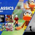 Sony Interactive Entertainment hat einige PlayStation-2-Klassiker in das Programm von PlayStation Now hinzugefügt. Zu den Titel gehören die klassischen...